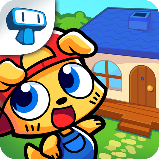 Cute Pet Home Design Game V1.0.5 Mod Apk