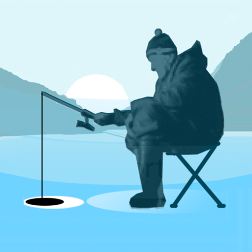 Ice Fishing Free fishing game Catch big fish!