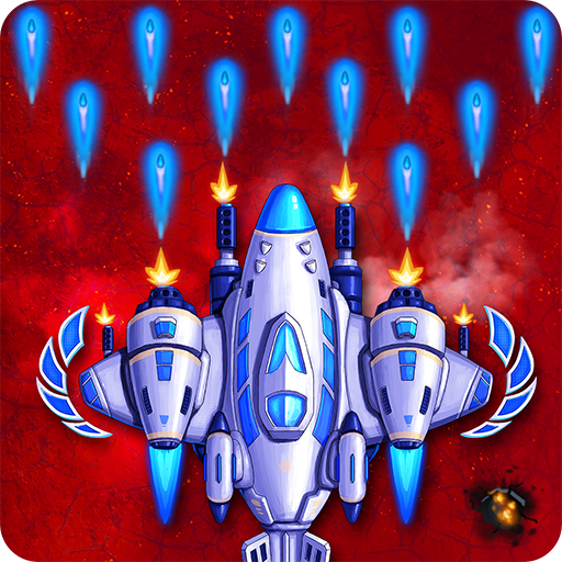 Space X: Sky Wars of Air Force