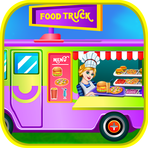 Street Food Stand Cooking Game Apk