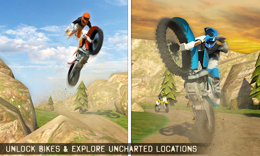 🏁Trial Xtreme Dirt Bike Racing: Motocross Madness