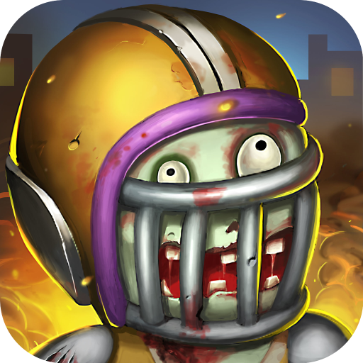 War of Zombies - Heroes