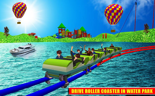 Amazing Roller Coaster HD 2018