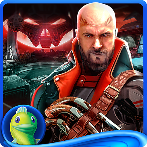 Hidden Objects - Beyond: Star Descendant