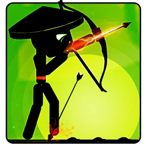 Stickman Ninja Archer Fight