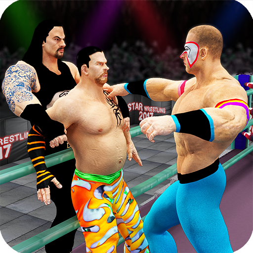 World Tag Team Stars Wrestling Revolution