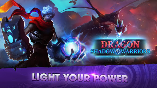 Dragon Shadow Warriors: Last Stickman Fight Legend
