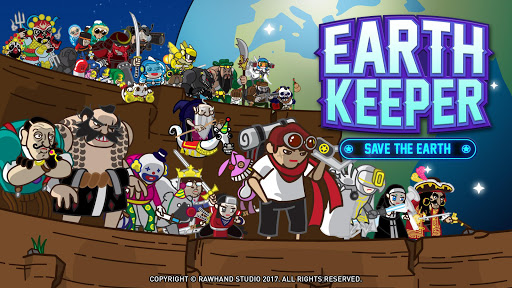 EarthKeeper2 : Defense Game