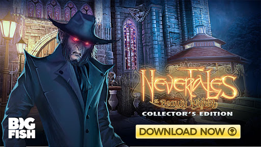 Hidden Objects - Nevertales: The Beauty Within