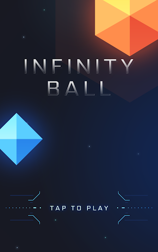 INFINITY BALL - SPACE