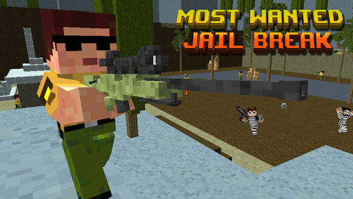 Most Wanted Jailbreak