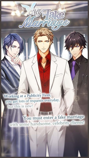 My Fake Marriage