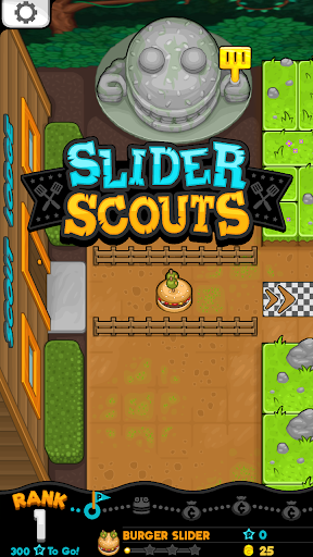 Slider Scouts