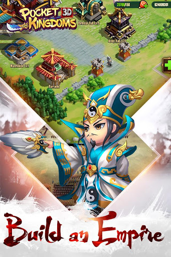 Pocket Kingdoms: War of Glory