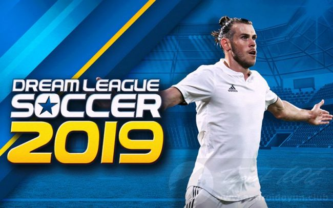 Dream League Soccer 2019 V6 06 Mod Apk Money Apkdlmod