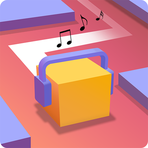 Dancing Cube: Music World