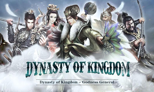 Dynasty of Kingdom