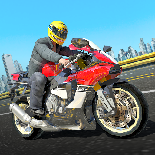 Moto Driving School V2.2 (Mod Apk Money)