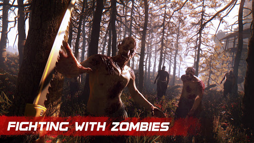 Zombie Sniper Shooting- Free Battlegrounds Gun War