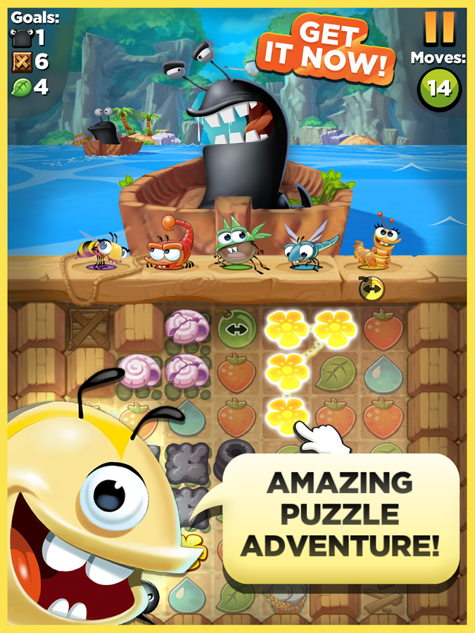 Best Fiends images1