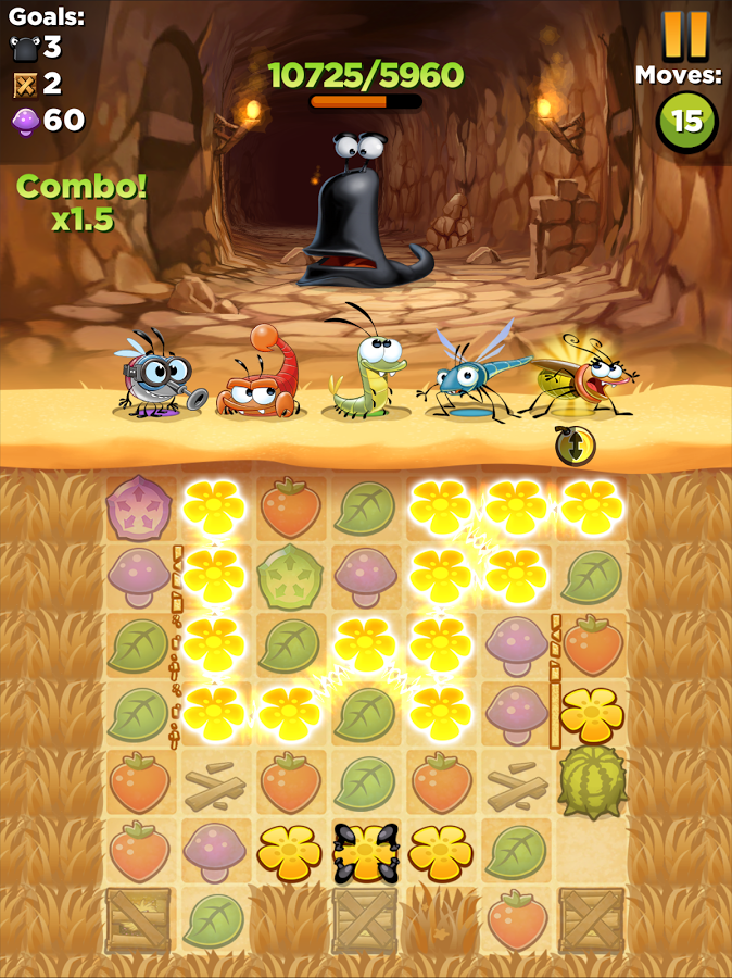 Best Fiends images5