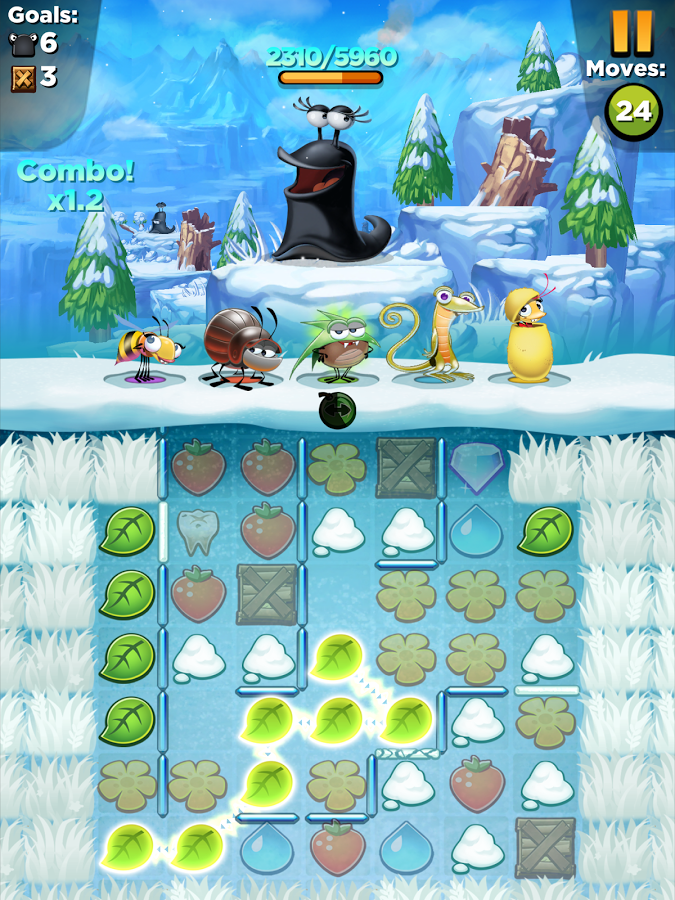 Best Fiends images6