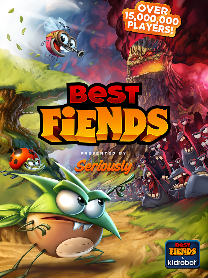 Best Fiends images7