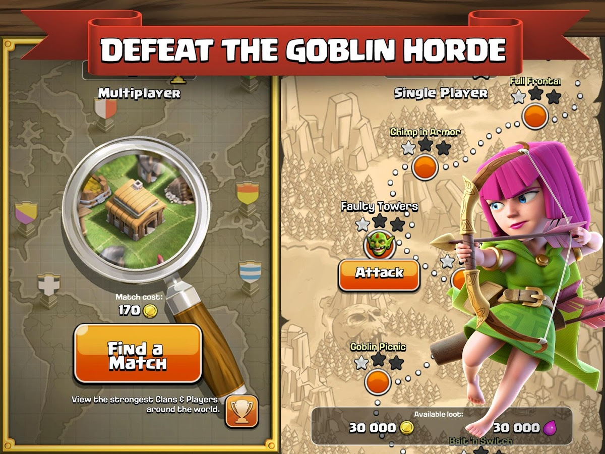 Clash of Clans image3