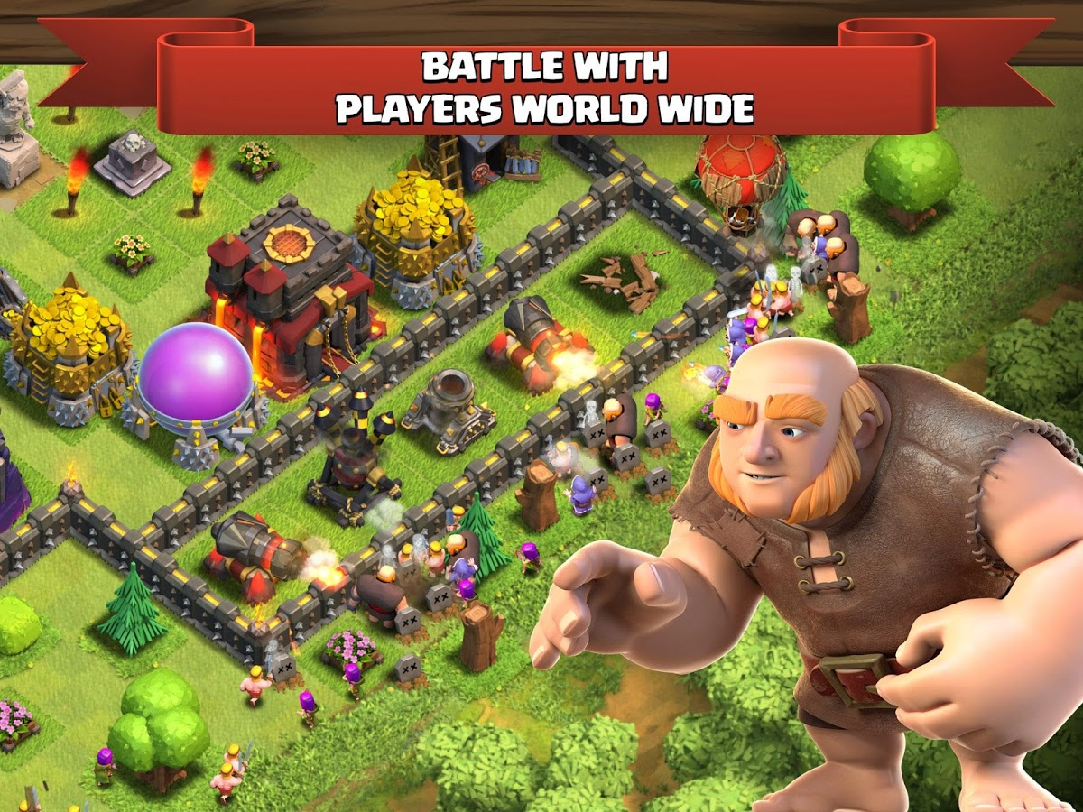 Clash of Clans image4