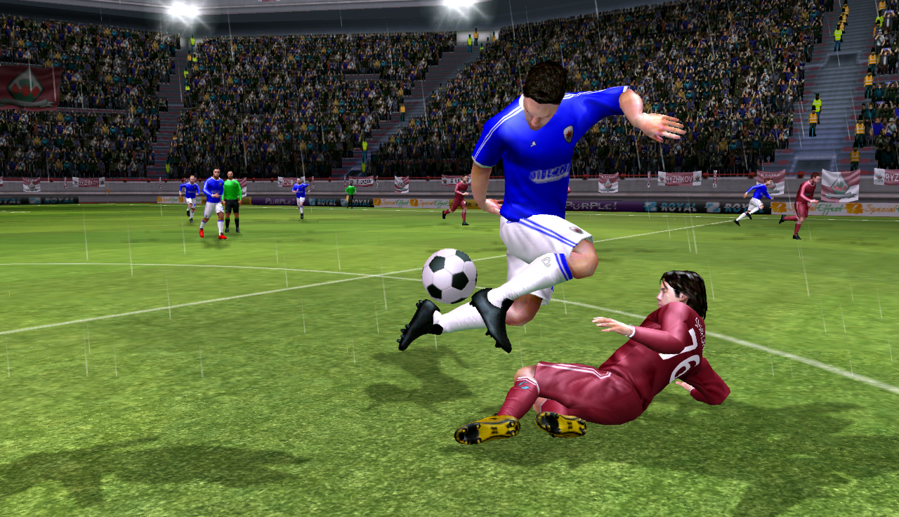 Dream League Soccer4