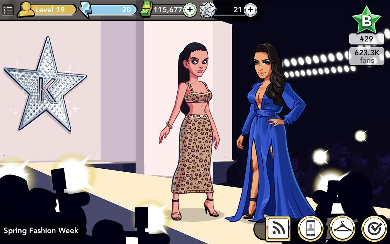 KIM KARDASHIAN HOLLYWOOD8