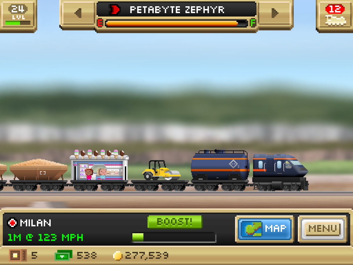 Pocket Trains images3
