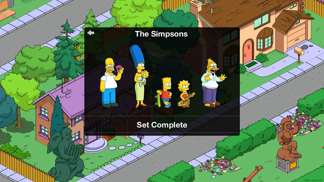 The Simpsons™ Tapped Out image2