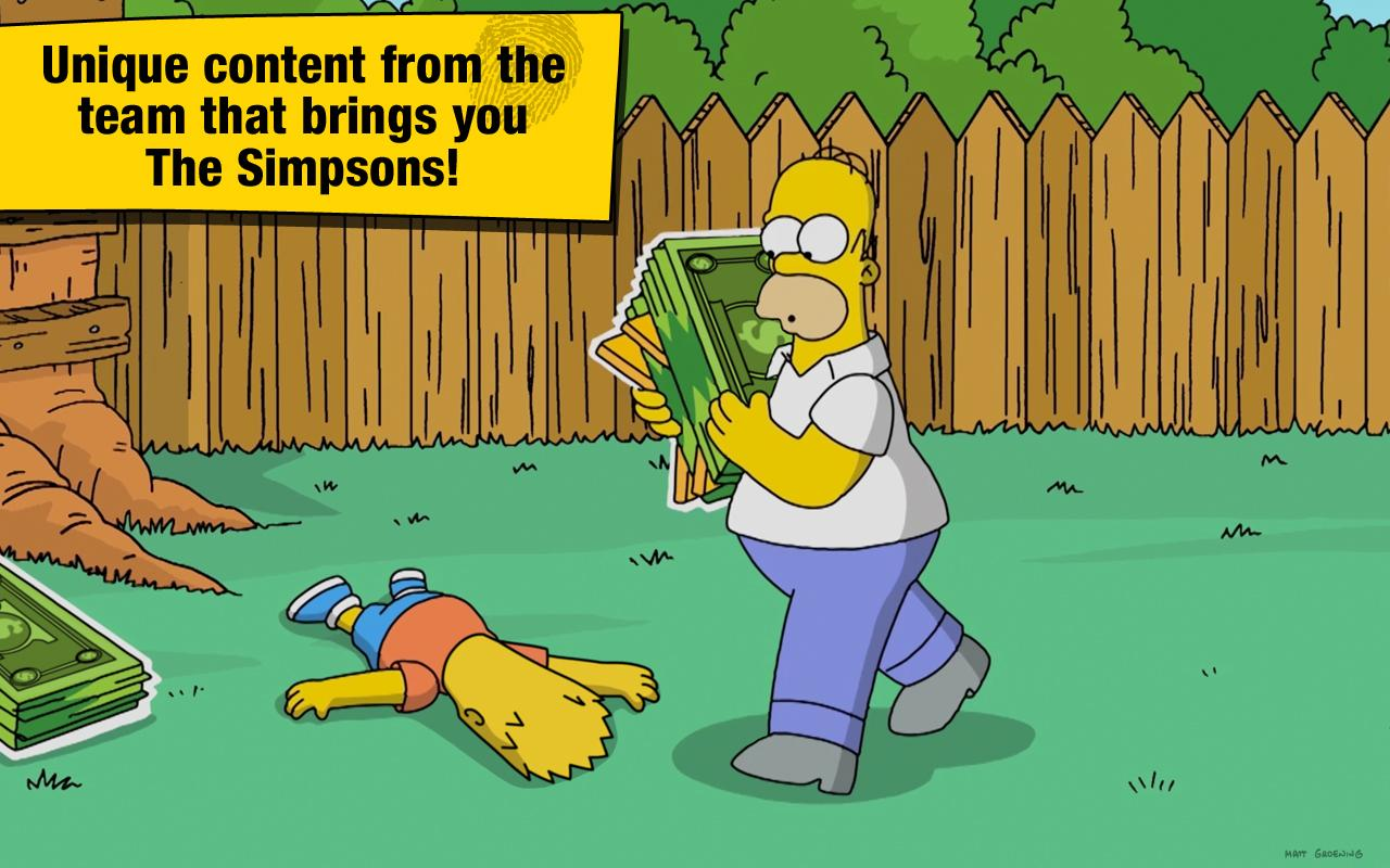 The Simpsons™ Tapped Out image5