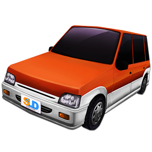 Dr. Driving Apk v1.58 Mod Android Download logo