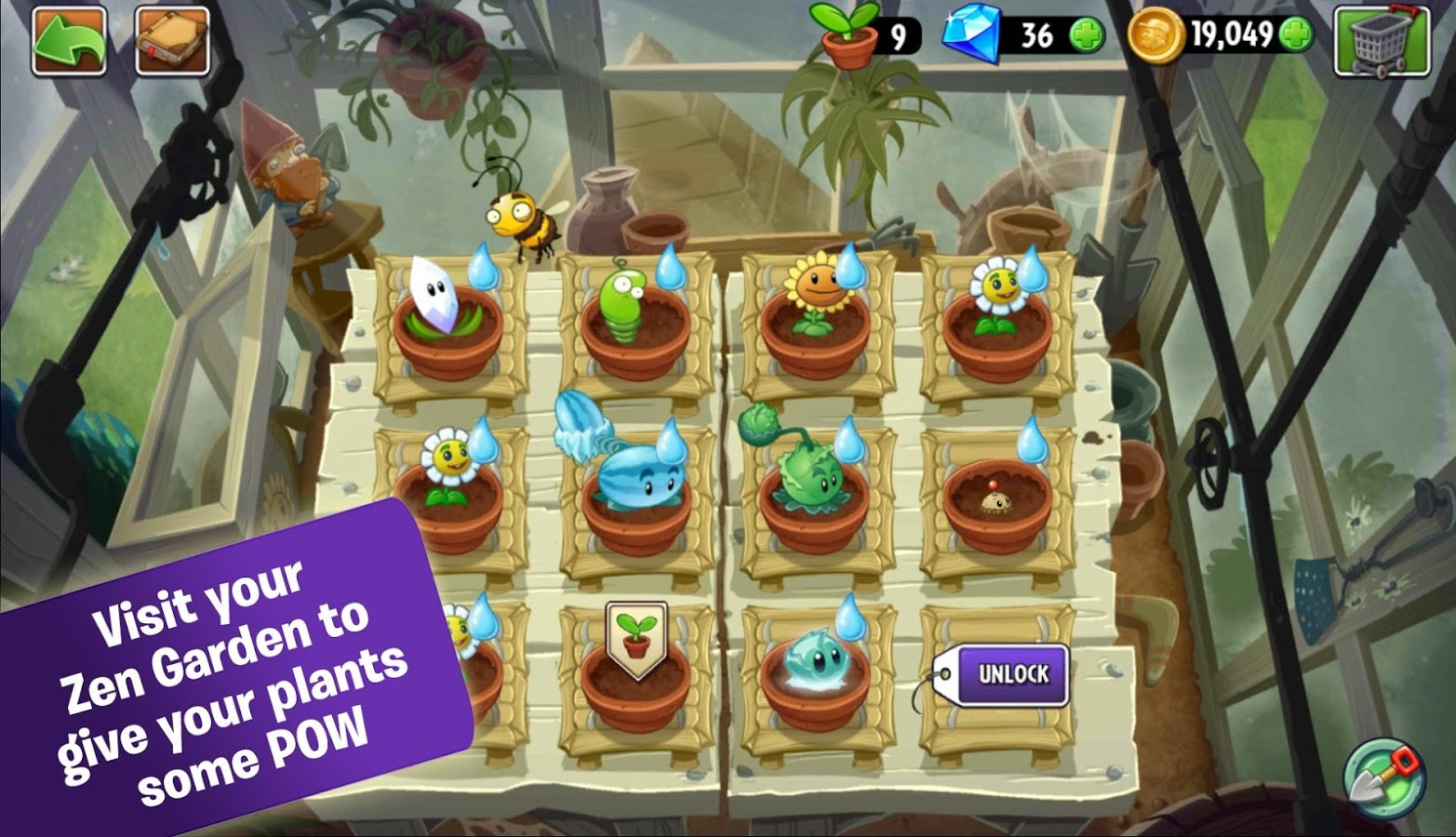 Plants vs. Zombies™ 24