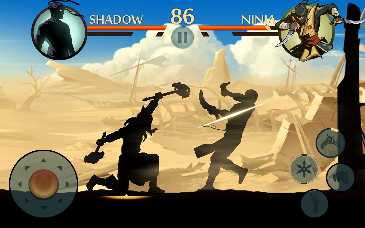 Shadow Fight 26