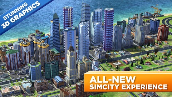SimCity BuildIt1
