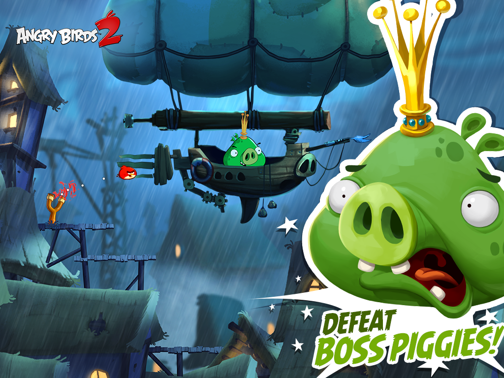 Angry Birds 2 - 11