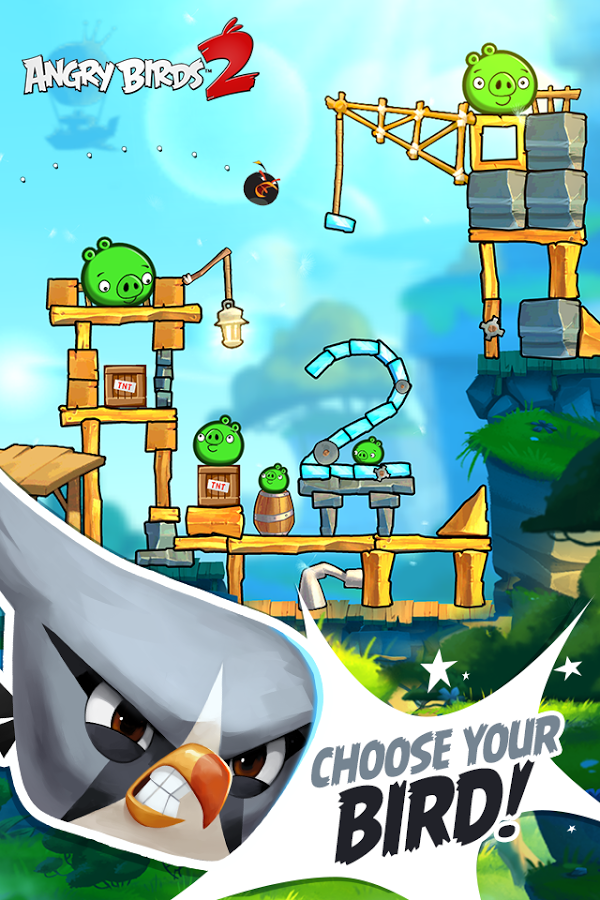 Angry Birds 2 - 2
