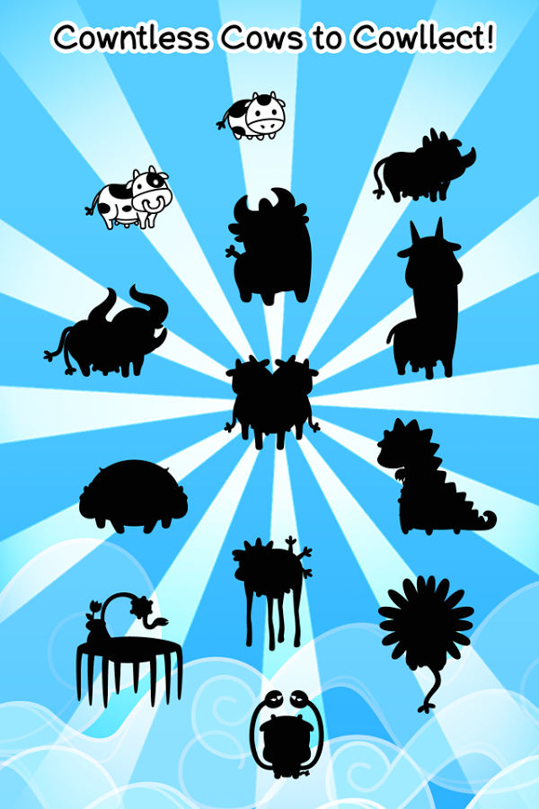 Cow Evolution - Clicker Game 4