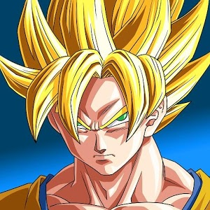 DRAGON BALL Z DOKKAN BATTLE Apk v4.11.2 Моd (Massive Attack/Infinite Health) logo