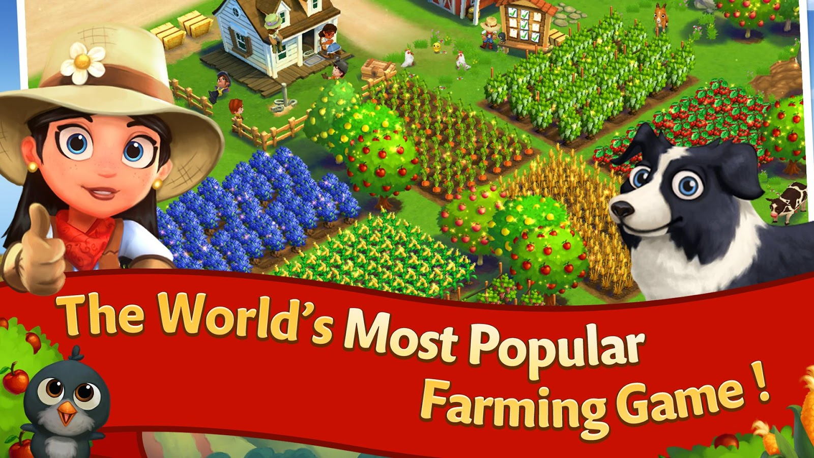 FarmVille 2 Country Escape 1