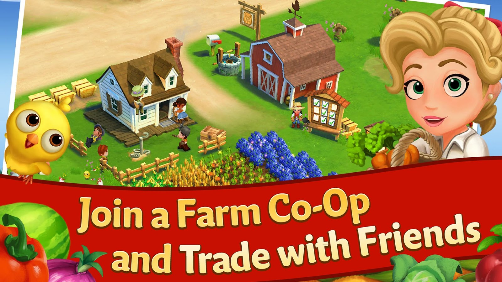FarmVille 2 Country Escape 4