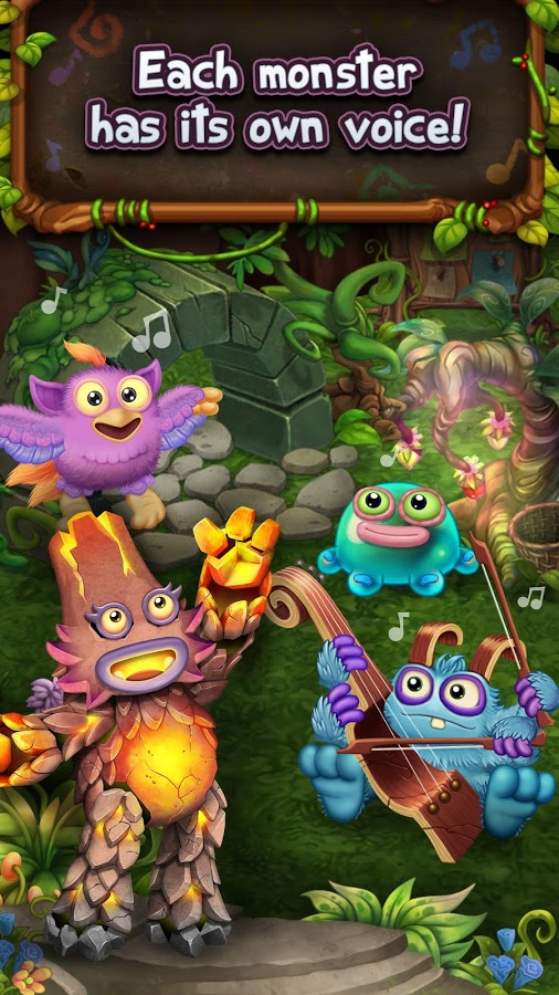 My Singing Monsters Dawn Of Fire 2