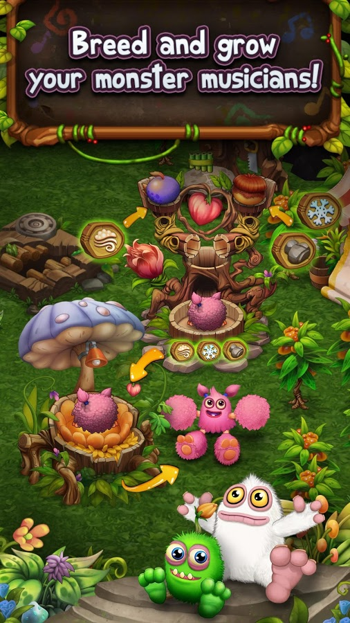 My Singing Monsters Dawn Of Fire 3
