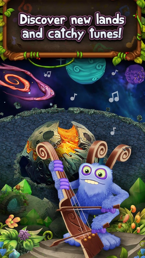 My Singing Monsters Dawn Of Fire 5