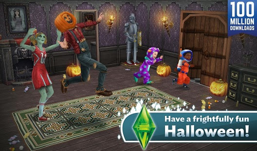 The Sims™ FreePlay 1
