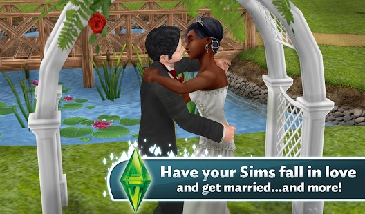 The Sims™ FreePlay 3