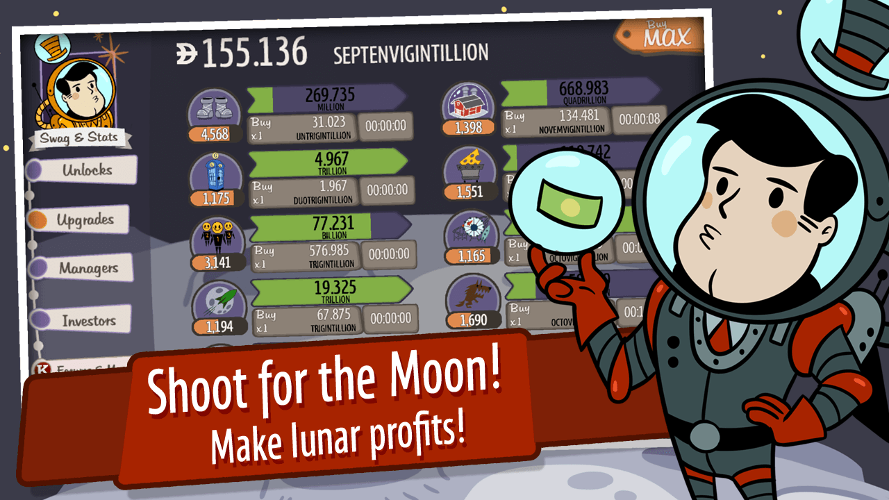 AdVenture Capitalist Apk v7 4 1 Mod Money | ApkDlMod